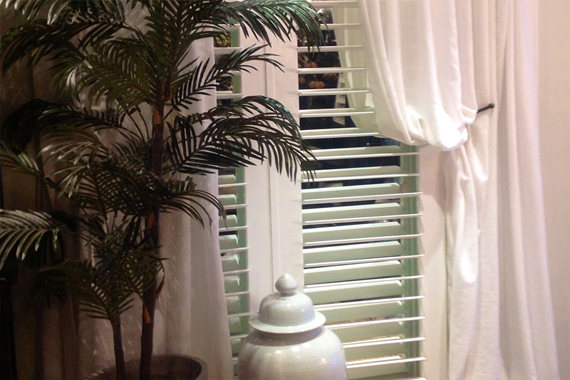 curtains, sheer curtains, roller blinds, window blinds, awnings, window shutters, Sydney
